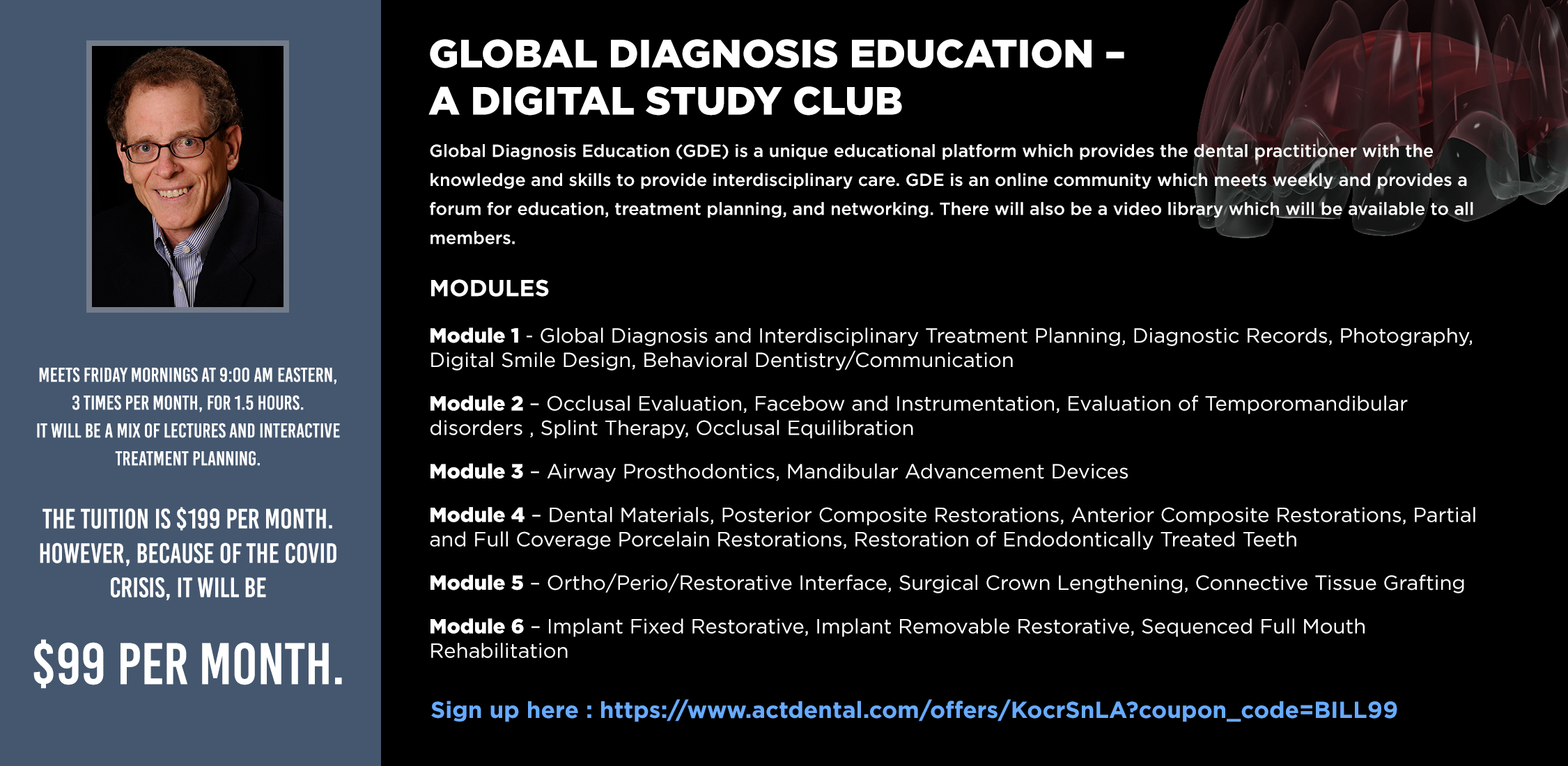 Global Diagnosis Education